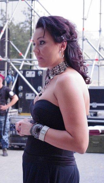 Лиза Фаткулина