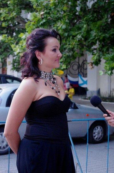 Обладательница Гран-при Лиза Фаткулина