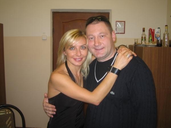 Роман Юрченко и Татьяна Овсиенко