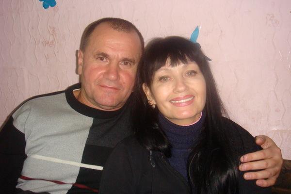 Александр Милкин и Наталья Верещагина