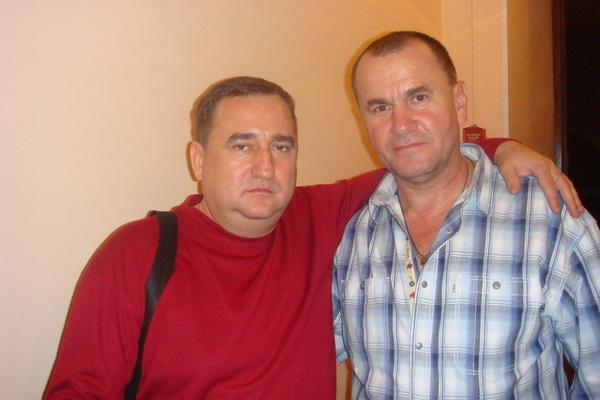 Александр Мираж и Александр Милкин