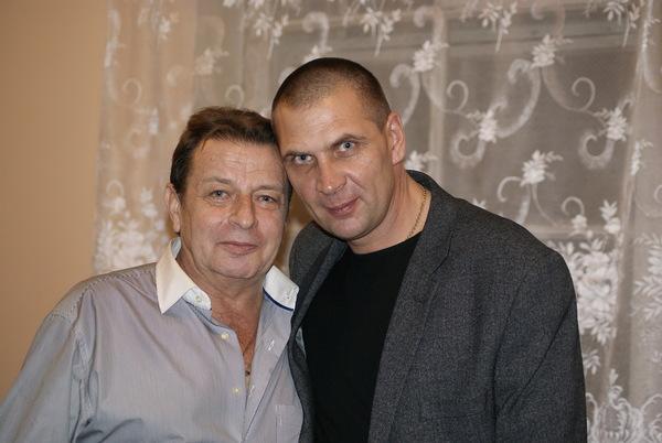 Аркадий Хоралов, Олег Андрианов