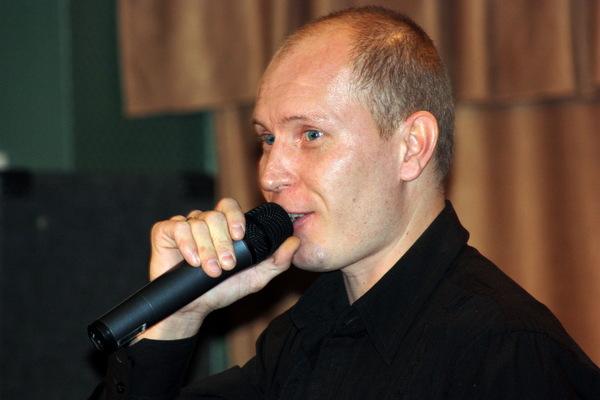 Алексей Романюта - г. Волгоград