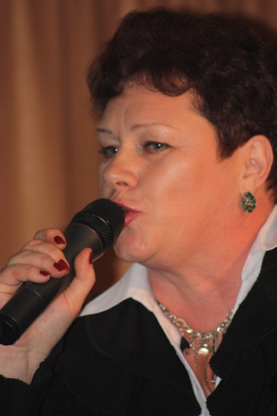 Нина Караева - Санкт-Петербург