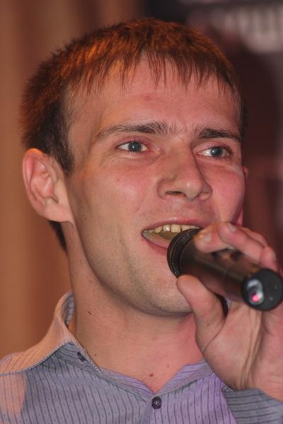 Иван Агафонов