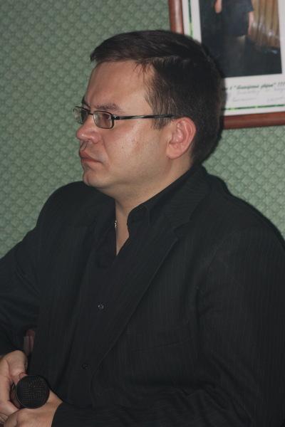 и снова я душой на сцене - Николай Орловский