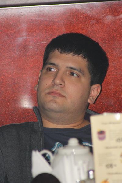 член жюри - Эльдар Бадалов