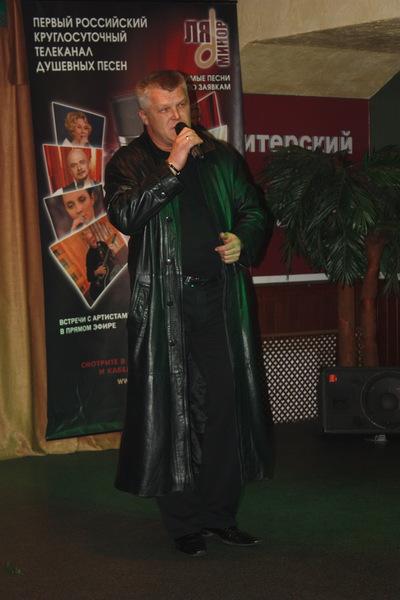 гость конкурса - Саша Адмирал
