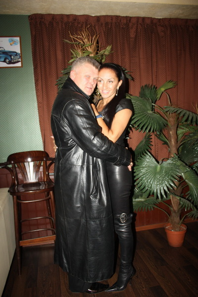 Саша Адмирал и Афина