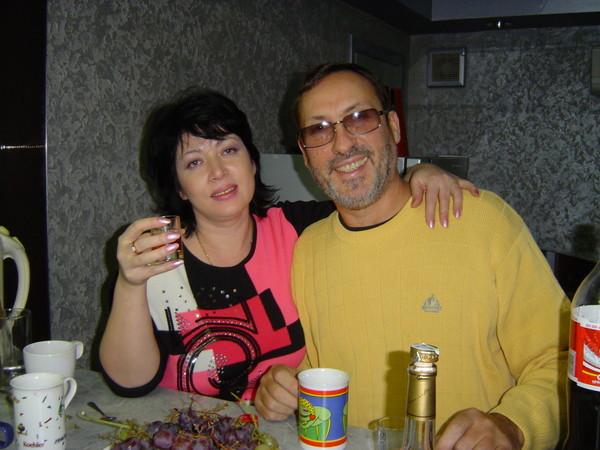 Марго и А. Кальянов