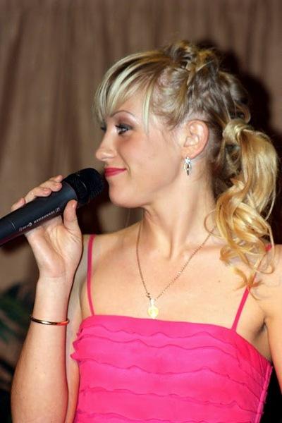 гость конкурса Анна Ричч
