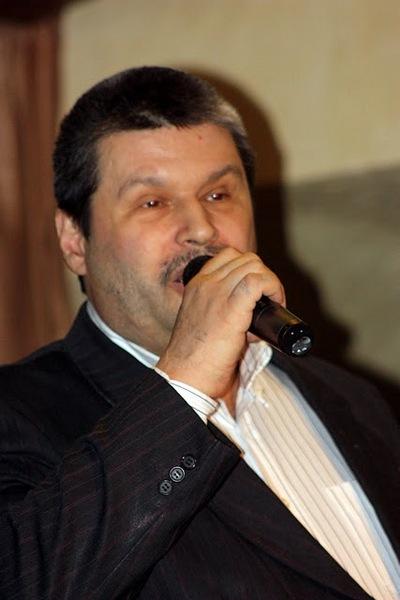 Андрей Боевец