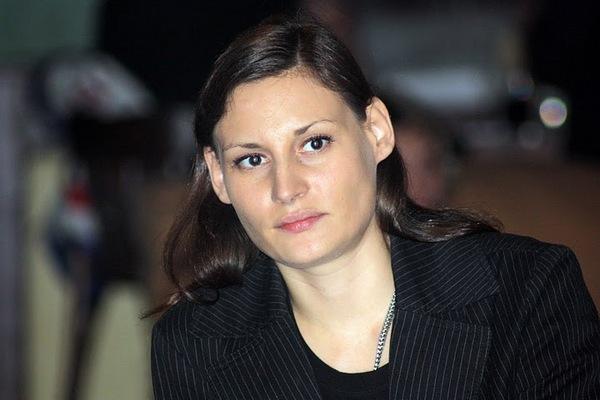 Илона Тюмина