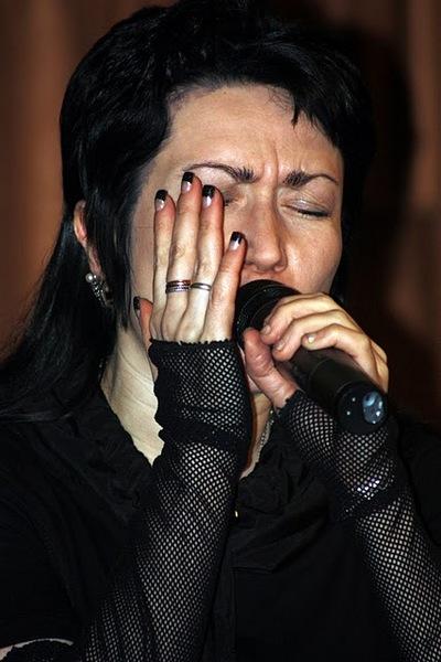 Юлия Голос - Санкт-Петербург