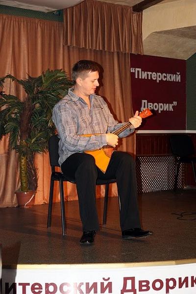 Михаил Кириллов (Красноярск)