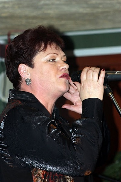 Нина Караева (Санкт-Петербург)