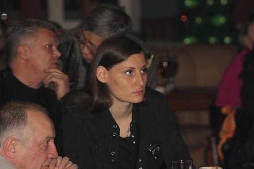 член жюри - Илона Тюмина