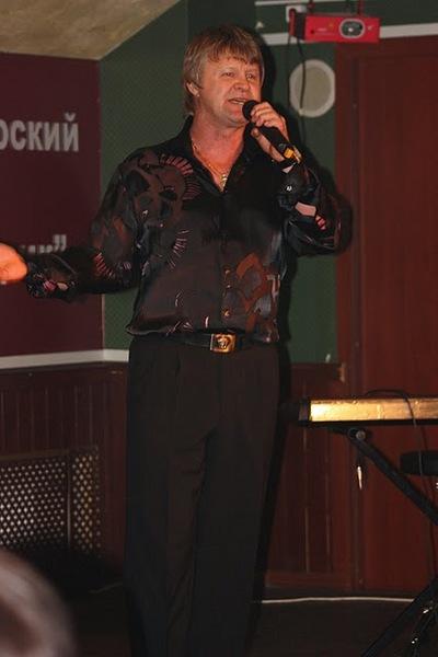Евгений Куневич - г. Таллинн