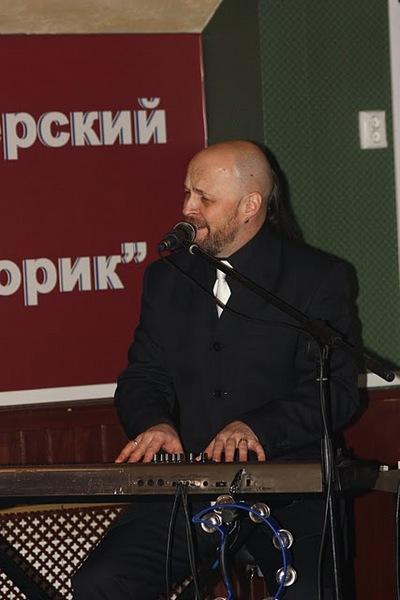 Павел Чистяков - Санкт-Петербург