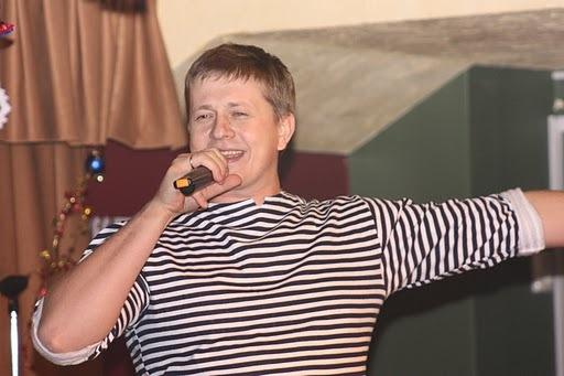 Михаил Кириллов - г.Красноярск