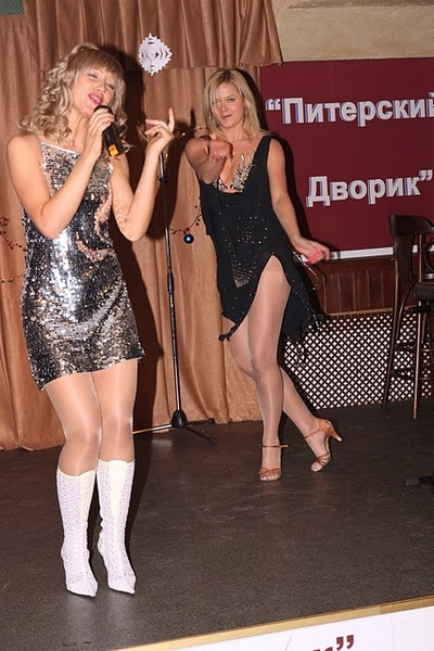 Анна Ричч (г. Барнаул)