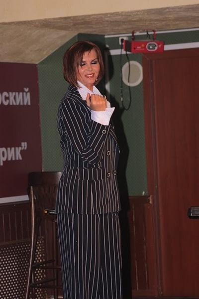 Светлана Фед - г. Тула