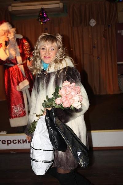 Анна Ричч. Прощальный снимок
