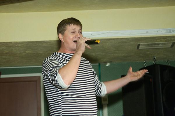 Михаил Кириллов - г. Красноярск