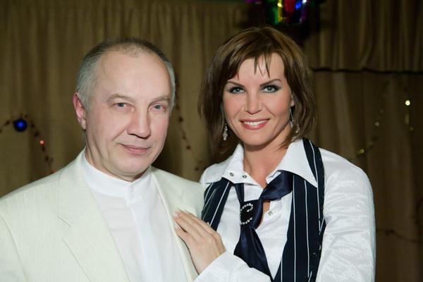 Светлана Фед и В. С. Окунев