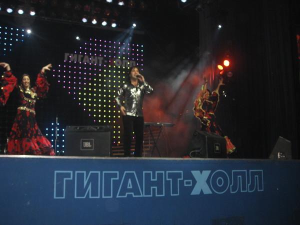 """Александр Марцинкевич (гр. """"Кабриолет"""") - """"Цепи"""""""