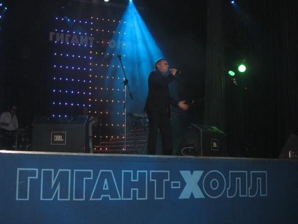 Владимир Двинской (г. Архангельск)