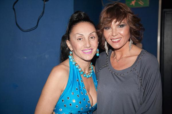 Афина и Светлана Фед