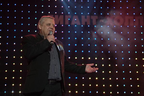 "Геннадий Жаров - ""Ушаночка""!!!"