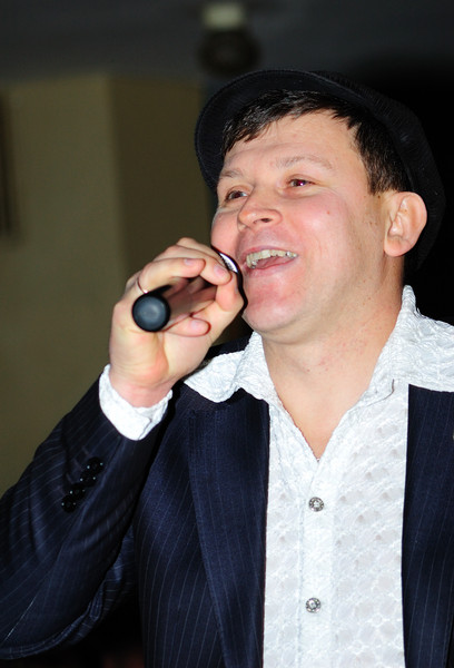 Юрий Белоусов (Калининград)