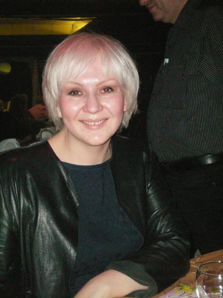 Светлана Астахова