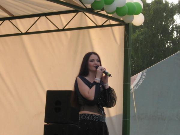 Мила Руденская (г. Ростов-на-Дону)