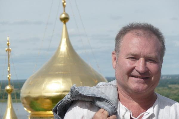 Нижний Новгород, август 2008 г.