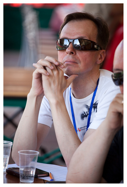 Игорь Латышко