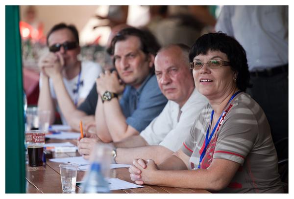 жюри фестиваля: Игорь Латышко, Марк Винокуров, В. С. Окунев, Ольга Медведева