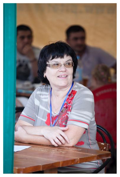 представляем жюри: Ольга Медведева - исполнительный директор общественного фонда творческого наследия Михаила Круга, г. Тверь