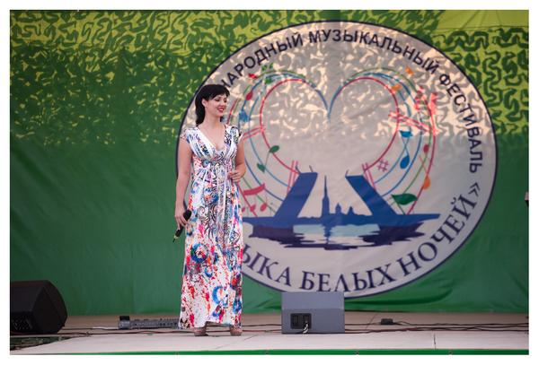 участница под №13 - Юлия Одна г. Оренбург