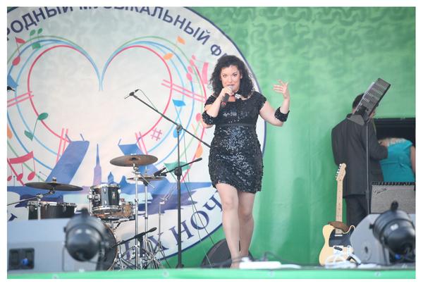 Лала Хопер - (Москва - Владивосток)