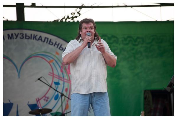 Олег Баянов - г. Иваново