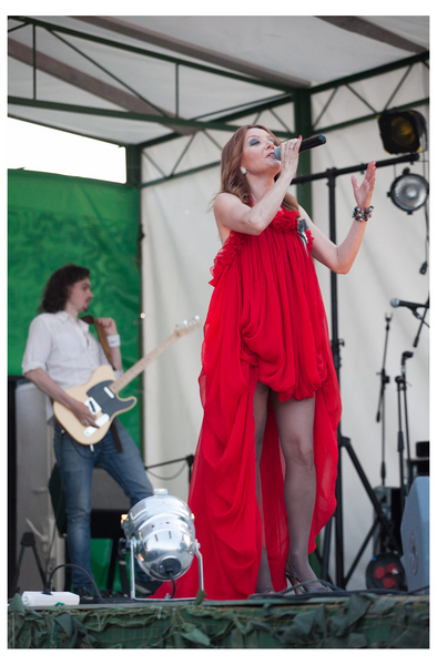 Таня Дяченко - г. Киев (Украина)
