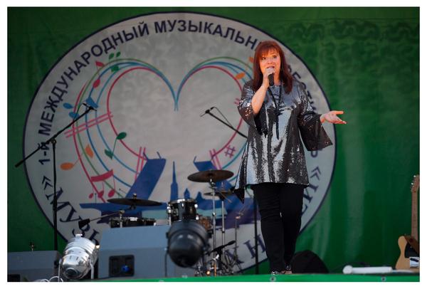 Елена Слободчикова - г. Озёрск, Челябинская обл.