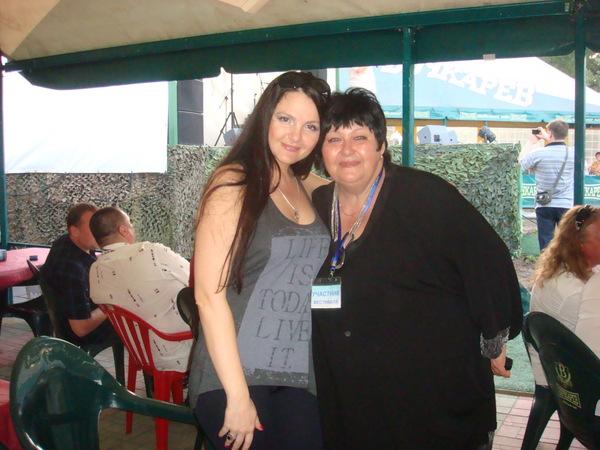 Мила и Ирина Синица