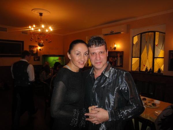 Виктор и Афина