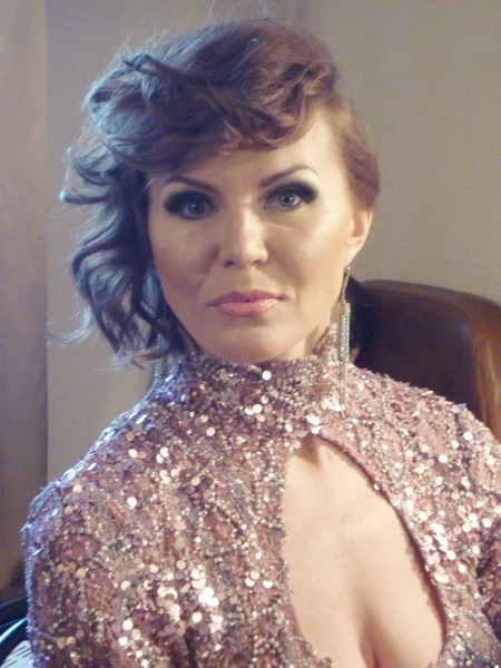 Светлана Фед - Тула