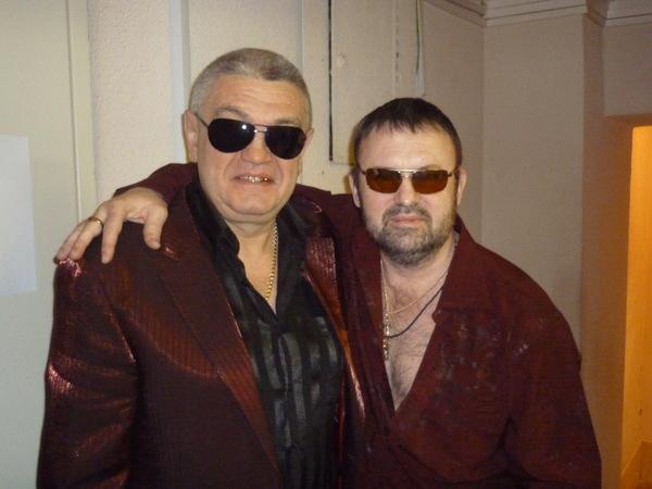 Владимир ТИмофеев и Алексей Созонов