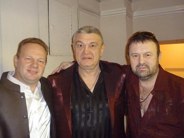 Александр Стволинский, Владимир Тимофеев, Алексей Созонов